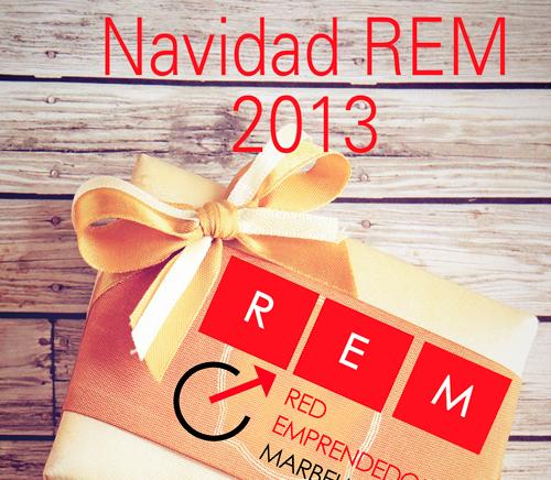cena navidad rem 2013